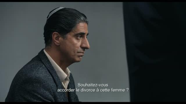 Gett - Le Procès de Vivianne Amsalem : Yarin Goren