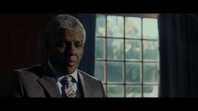 Mandela : Un long chemin vers la liberté : James Cunningham