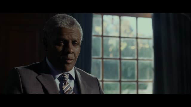 Mandela : Un long chemin vers la liberté : Fana Mokoena