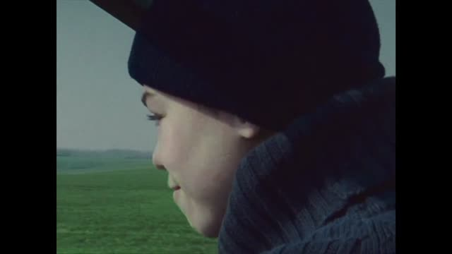 Mouton : Anne-Marie Zannier