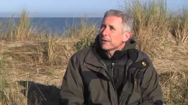 Featurette : Interview du réalisateur : D-DAY, ils ont inventé le Débarquement