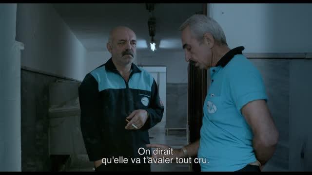 Je ne suis pas lui : Nikos Moustakas (III)