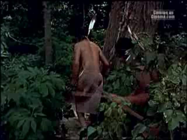 Davy Crockett et les pirates de la rivière : Clem Bevans