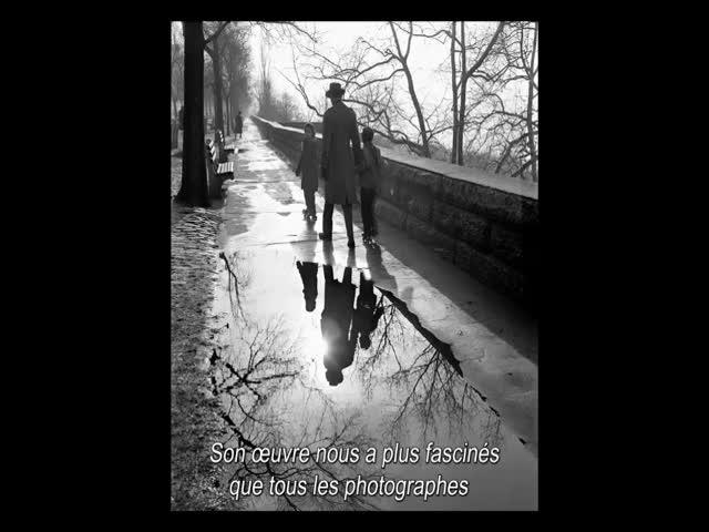 À la recherche de Vivian Maier : Charlie Siskel