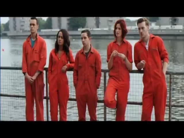 Bande-annonce VO : Misfits - Saison 5