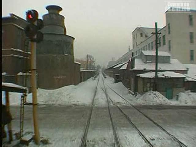 Bande Annonce : A l'ouest des rails