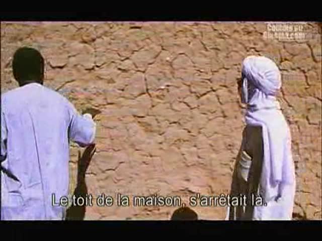 Agadez nomade FM : Pierre Martimore