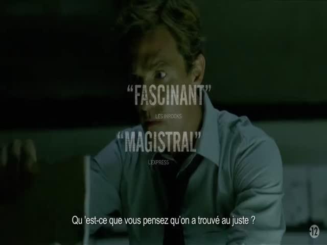 Bande-annonce VOST : True Detective - saison 1