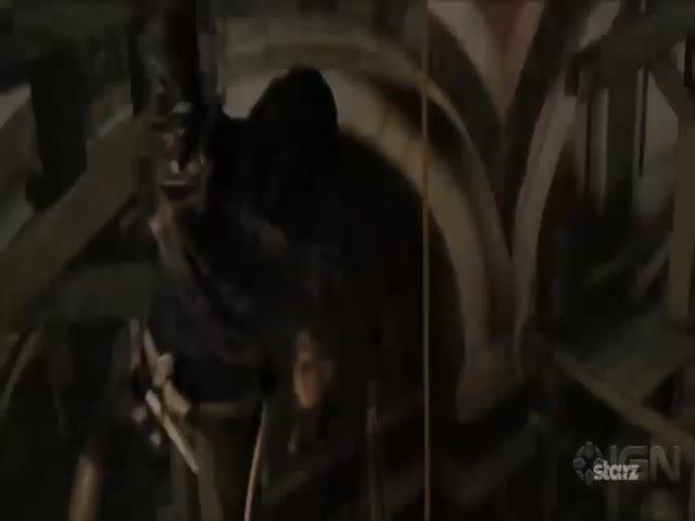 Bande-annonce VO : Da Vinci's Demons - saison 1