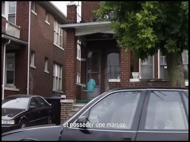 Bande-annonce VOST : City of dreams - Detroit, une histoire am�ricaine