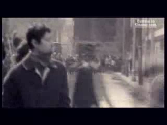 Salvador Allende : Julia Munoz