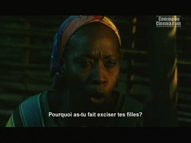 Moolaad� : Ousmane Sembene