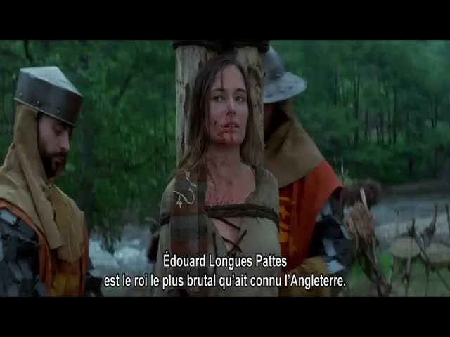 Bande-annonce VOST : Braveheart