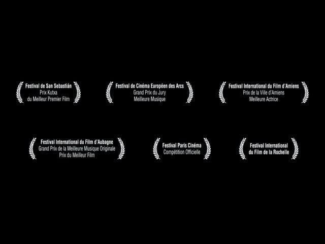 Des Chevaux et des Hommes : Atli Rafn Sigurosson