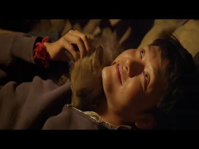Le Dernier Loup : Xiao Jin