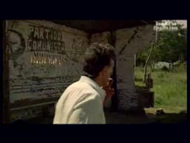 Los muertos : Argentino Vargas