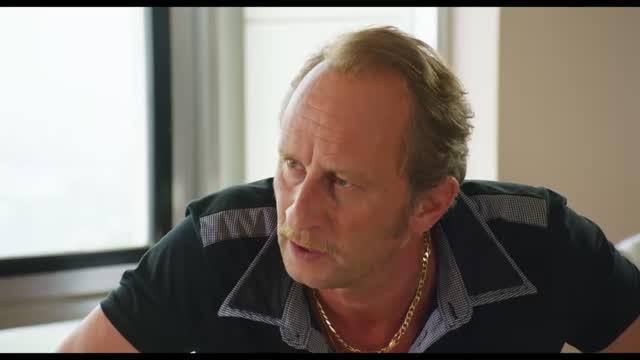 Les Rayures du Z�bre : Boris van Gils