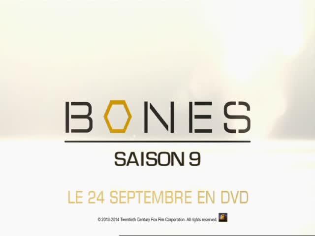 Bande-annonce VOST : Bones - Saison 9
