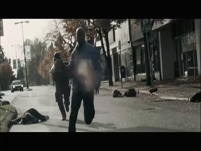 Bande-annonce VO : Rampage - La Vengeance d'un Sniper