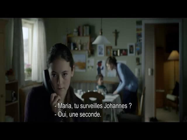 Chemin de Croix : Lucie Aron