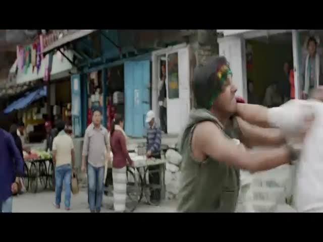 Bande-annonce VOST : Mary Kom