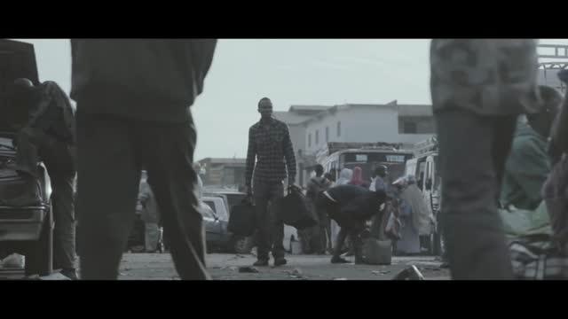 Nous irons vivre ailleurs : Abou Ndende