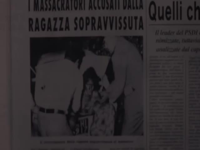 Pasolini : Abel Ferrara
