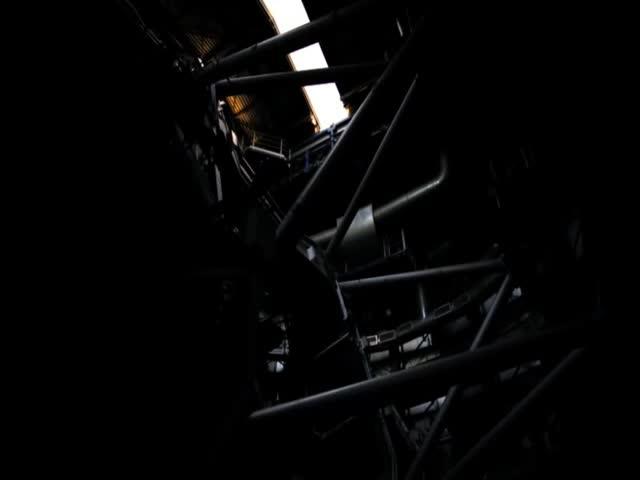 Hidden Universe : Tony Wright