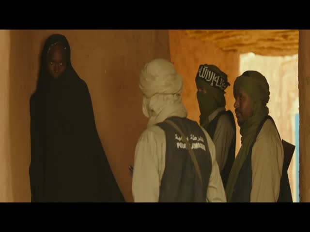 Bande-annonce VOST : Timbuktu