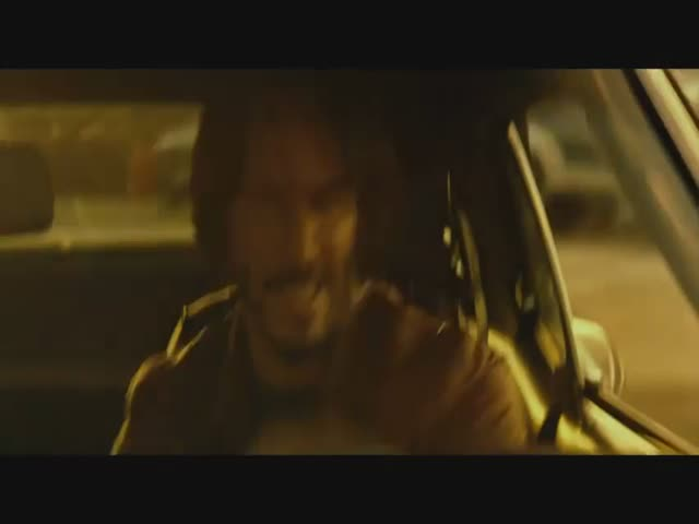 Bande-annonce VOST : John Wick