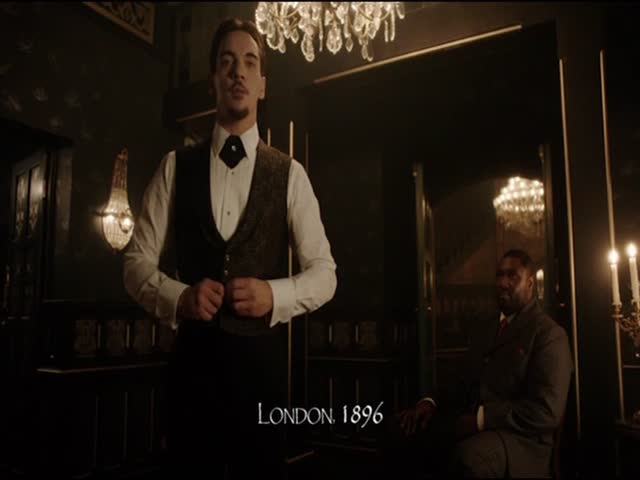 Extrait 1 : Dracula - Saison 1