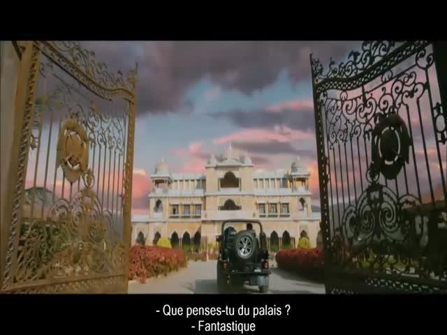 Bande-annonce VOST : Aranmanai - Le Palais