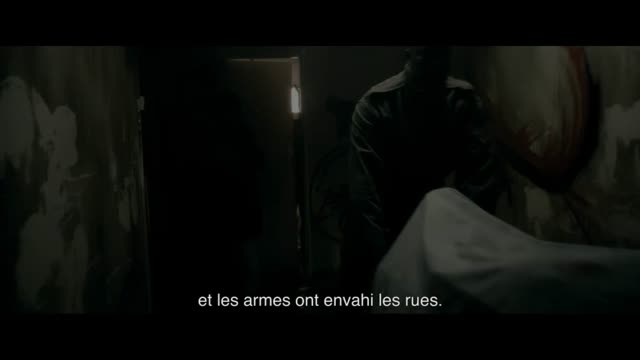 Bande-annonce VOST : Kite