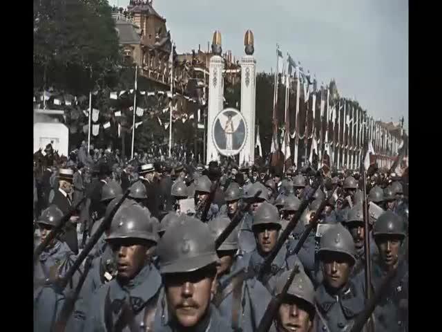 Elles étaient en guerre : Hugues Nancy