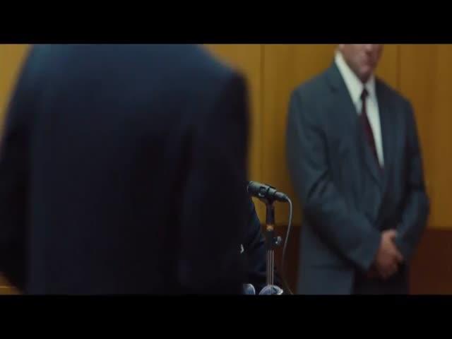 Bande-annonce : Secret d'État