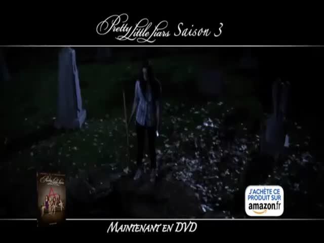 Bande-annonce : Pretty Little Liars - Saison 3