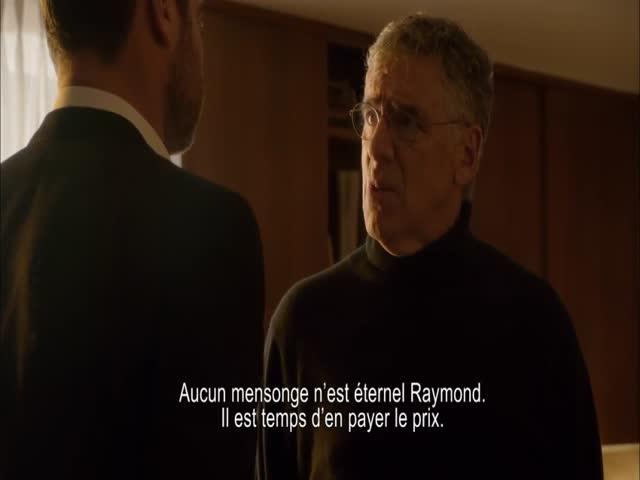 Bande-annonce VOST Saison 1 : Ray Donovan - Saison 1