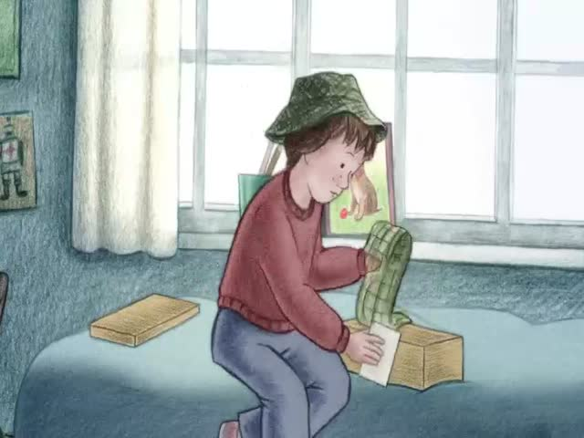 Les Merveilleux contes de la Neige : Hilary Audus
