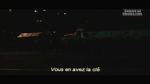 Bande Annonce : Microcosmos