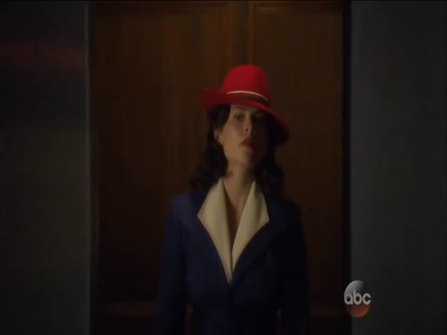 Agent Carter : Chad Michael Murray