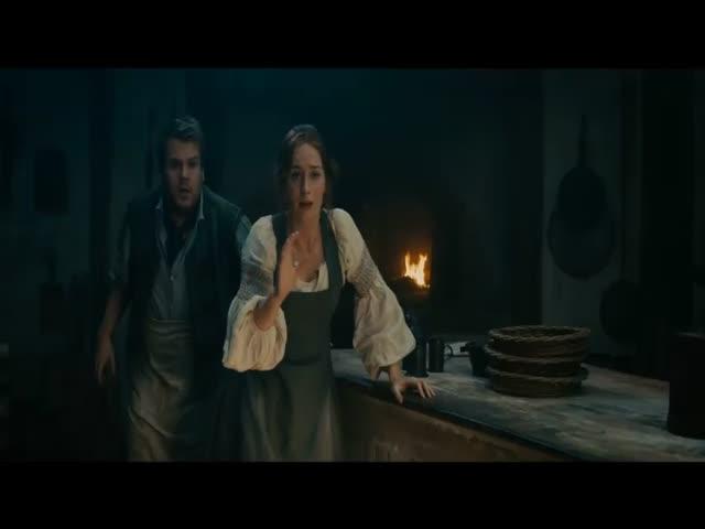 Into the Woods - Promenons nous dans les Bois : Joanna Riding