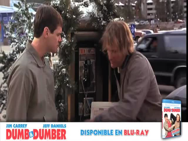 Bande-annonce 2 : Dumb and Dumberer : Quand Harry Rencontra Lloyd