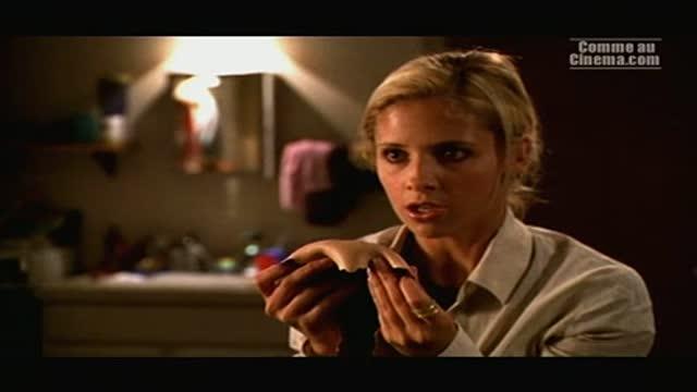 Générique : Buffy contre les vampires