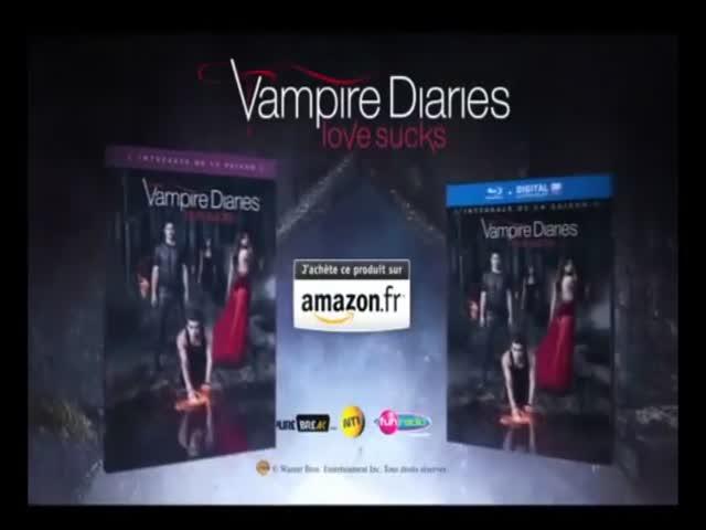 Bande-annonce VOST : Vampire Diaries - Saison 5