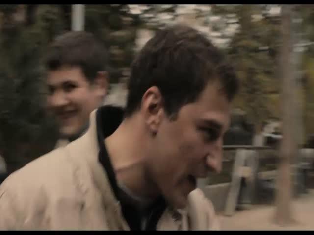 Notre enfance à Tbilissi : Zurab Magalashvili