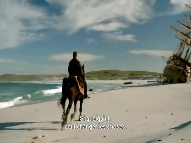 Bande-annonce VOST : Black Sails - Saison 1