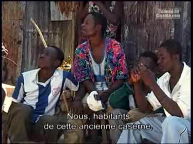 Haïti : la fin des chimères ? : Claude Santiago