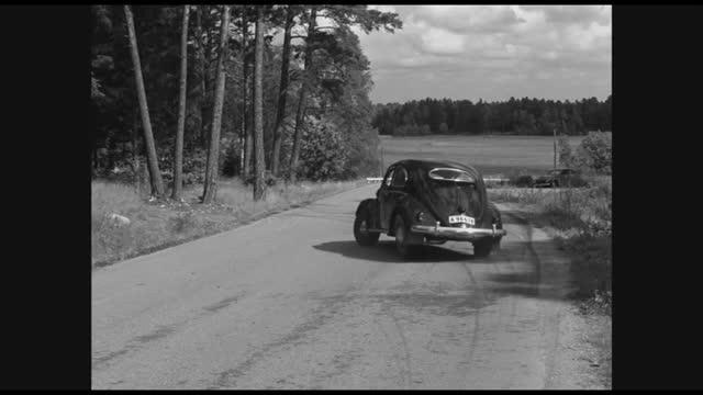 Bande Annonce : Rétrospective Ingmar Bergman