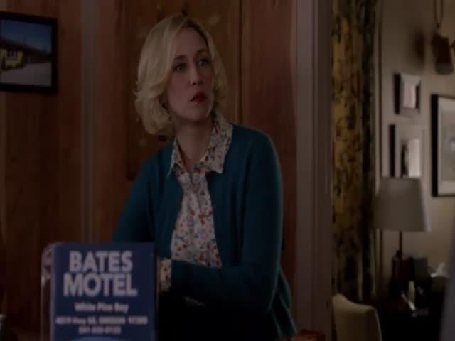 Extrait 1 : Bates Motel - Saison 2