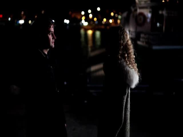 Bande-annonce : Nuits Blanches sur la Jetée